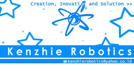 Kenzhierobotics