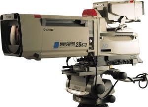 Camera-Broadcast
